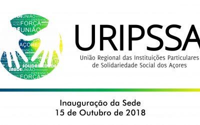 Inauguração da sede da URIPSSA